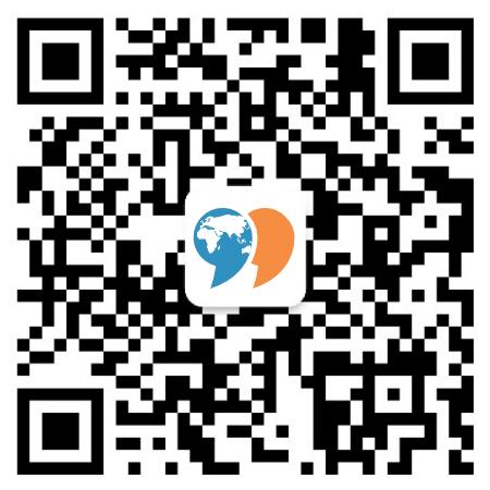 EILanguages WeChat QR Code
